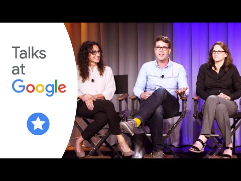 "David Ellison, Sam Shaw, Dana Goldberg, Marcy Ross: ""Manhattan"" 