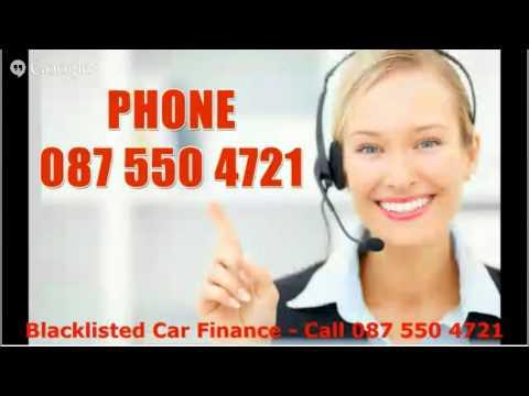 Car Finance For Blacklisted Johannesburg - No Credit Needed For ITC Listed Car Finance For Blacklist