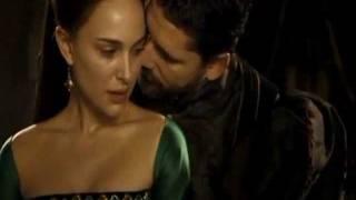 Anne Boleyn - Restless