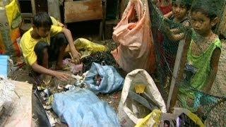 Filipinler: Modern çağda kölelik