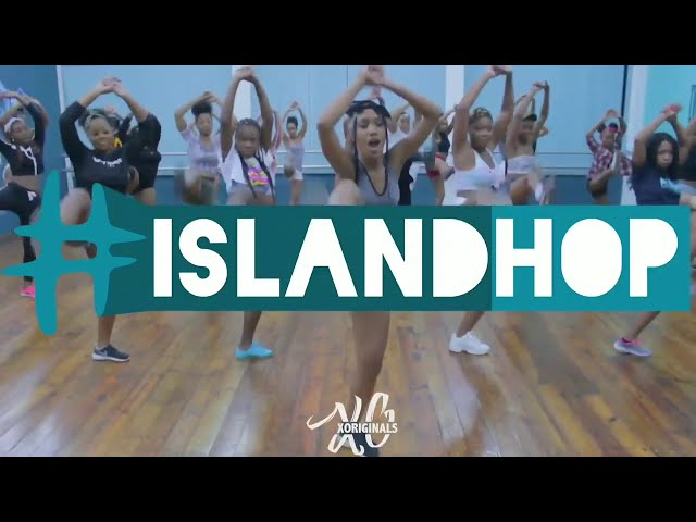 Nadia Batson - Fat (Soca Dance Video) | XOriginals