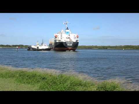 Bundaberg Port