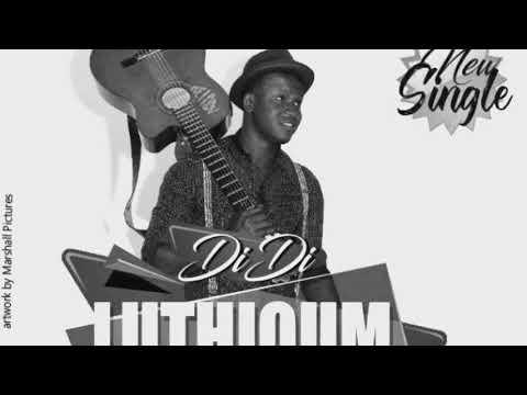 LUTHIOUM LUTHIOUM by DIDI