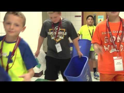 Bowles Elementary School National School of Character