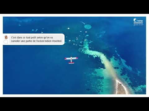 Europ Assistance - Voyage exceptionnel