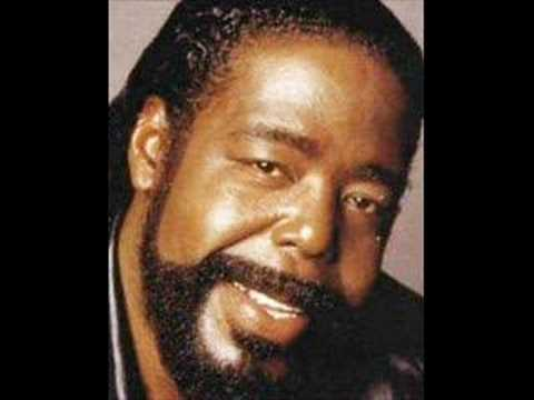 Barry White - Hung Up In Your Love