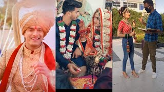 Tiktok Dulhania Hits | bridal compilation of Tiktok | Best Bridal Gown, Wedding. June 25, 2020