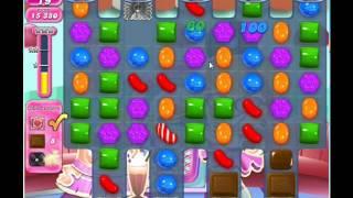 Candy Crush Saga Level 1447 ⇨No Booster⇦