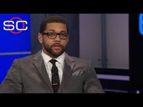 MICHAEL SMITH REPORTEDLY REFUSED TO GO ON AIR WITHOUT JEMELE HILL!