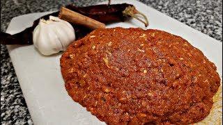 Easy Turkey Chorizo Recipe | How To Make Homemade Mexican Chorizo