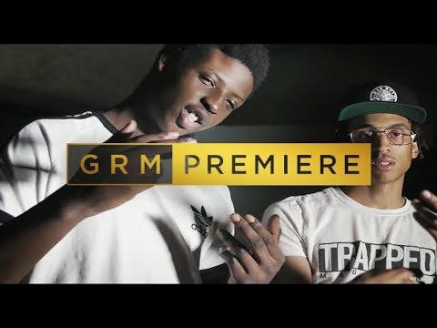 Young Adz & Abra Cadabra - Large Amounts (Remix) [Music Video]   GRM Daily