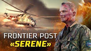 POSTAGEM DA FRONTEIRA «SERENE» | Ação | Filme de guerra de comprimento total | HD