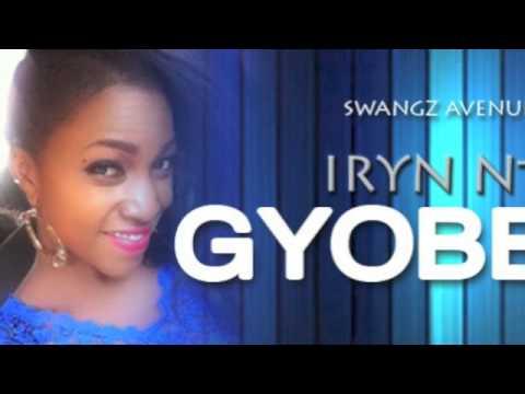 Gyobera Irene Ntale