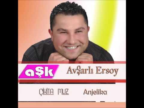 AVŞARLI ERSOY -  AMAN ÇAVUŞ -  SENDEN COK VAR - TABİ YERSEN - AŞK MÜZİK 2007