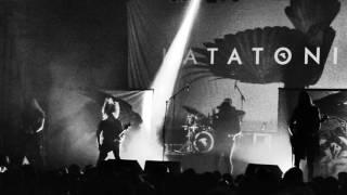 Katatonia - Dead Letters (live 2016)