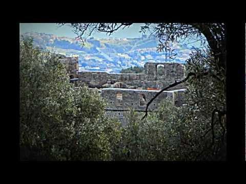 La Grangia di Montauro ex convento dei Certosini di San Bruno in territorio di Squillacium.