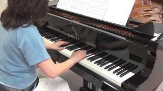 作曲:森山良子 ピアノアレンジ:内田ゆう子 楽譜:ぷりんと楽譜/アッ...