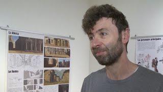 Exposición en Cáceres sobre la película 'Buñuel en el laberinto de las tortugas'