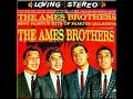 The Ames Brothers -  Oldies but Goodies
