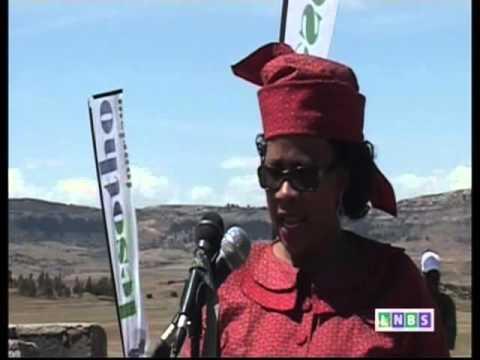 Mokema Lesotho