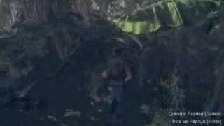 Lost: Via Domus - gameplay (PC)