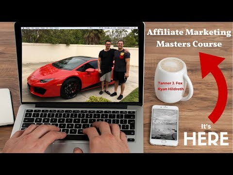 AFFILIATE MARKETING & OUR STRATEGY