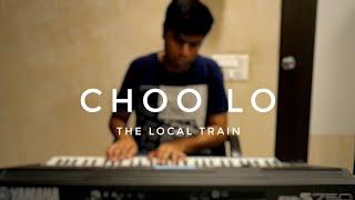 Choo Lo The Local Train Piano Cover.mp3