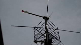 Обзор контроллера для ветряка и солнечных панелей