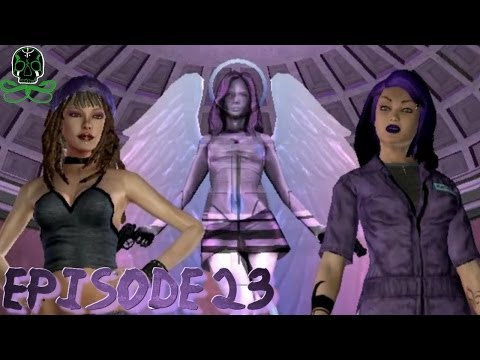 [Let's Play] Saints Row 2 - Episode 23 - Réparateur, agent immobilier, pilote d'avions...
