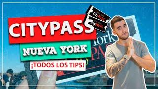 New York CityPass! El mejor combo de entradas para las atracciones de Nueva York!