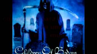Children of Bodom   Northern comfort sub español