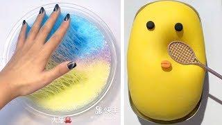 Vídeos de Slime: Satisfatório & Relaxante #50