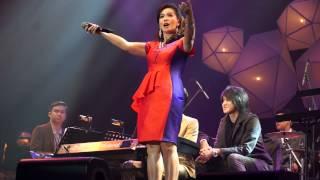 [LIVE Concert] Addie MS & Family - Seandainya #JJF2014