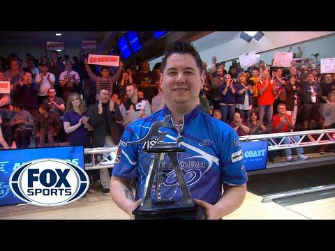 Jakob Butturff defeats Mykel Holliman in USBC Masters   FOX SPORTS Mp3