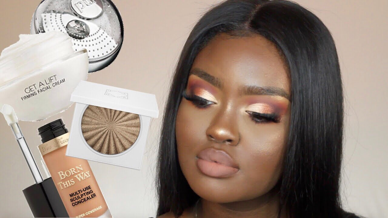 fa8a9af3a25 FALL VIBES CUT CREASE MAKEUP TUTORIAL by Shanny Stephens