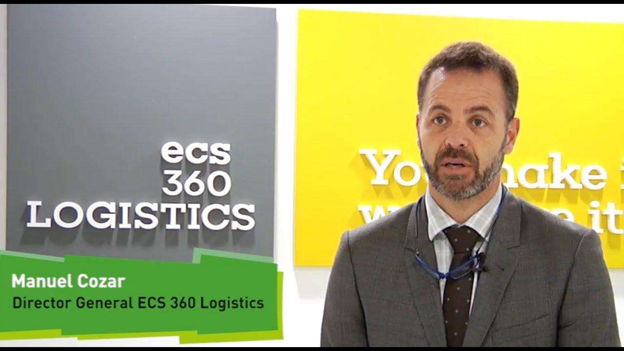 ECS 360 LOGISTICS