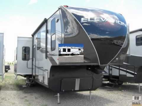 5th Wheel Travel Trailers - YouTube