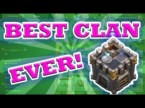 Clash of Clans   HOW TO BUILD A SUCCESSFUL CLAN   Top 7 Tips   [100]