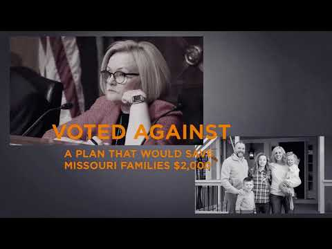 United States Senate election in Missouri, 2018 - Ballotpedia
