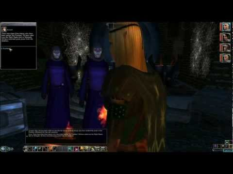 Let's Play NWN2: Mysteries of Westgate #27: Tortured Hearts & Cult of the Faceless