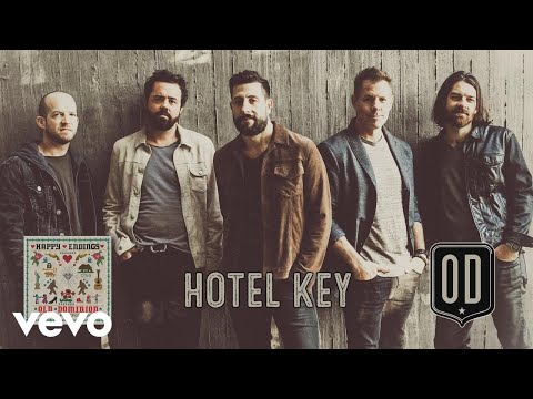 Old Dominion - Hotel Key (Audio)