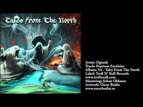 Oginok - Fraxinus Excelsior (Official)