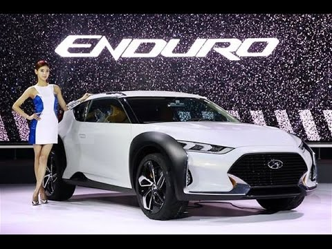 Upcoming Hyundai Cars in India (2017) ✔
