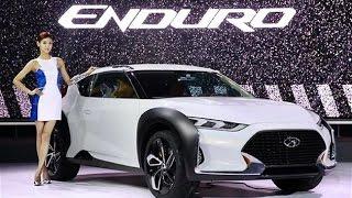 Upcoming Hyundai Cars in India 2017