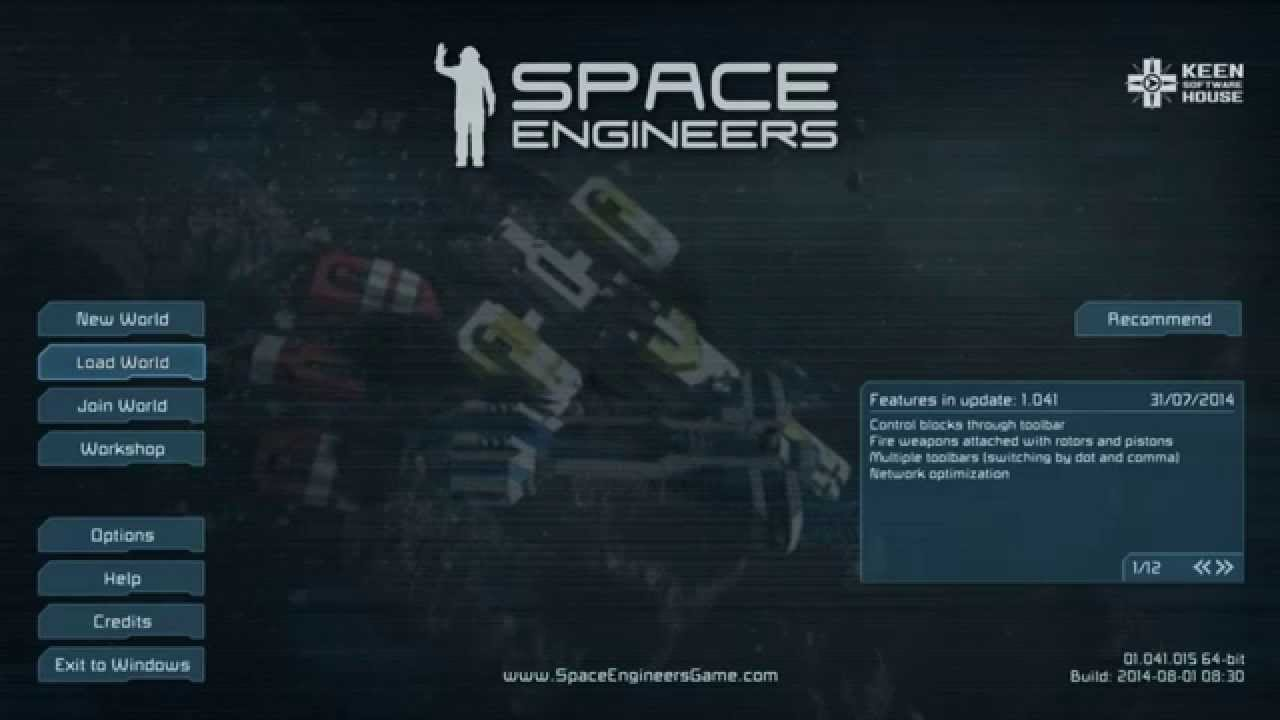 space engineers xyz coords tutorial by pimentolord