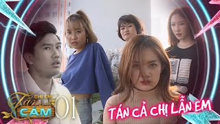 Tam Cam | Ep 1: Caught boyfriend cheating with little sister by a cheap hair pin