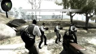 counter-Strike: Global Offensive Обзор Полной Игры