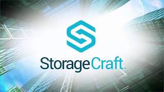 خلق أتمتة الداخلية شاشات StorageCraft SPX