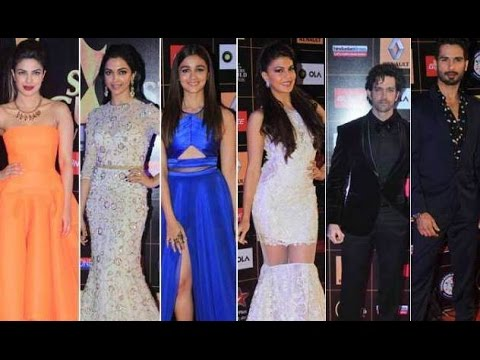 Star Guild Awards 2015 | Bollywood Awards 2015 Full Show - HD Video