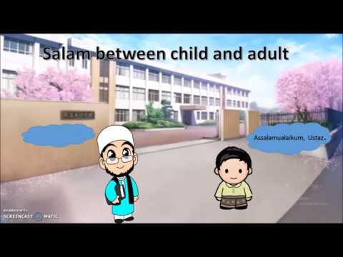 Greeting In Islam